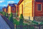 Апартаменты Astoria Village Issyk Kul