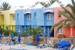 Отель Villas Stella Paradise