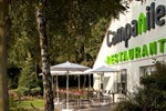 Отель Campanile Valenciennes - Petite-Forêt