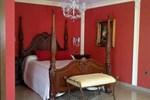 Отель Hotel Restaurante Setos