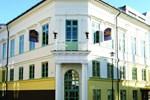 Отель Best Western Plus Västerviks Stadshotell