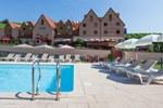 Отель Best Western Hotel Le Schoenenbourg