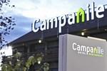 Отель Campanile Grenoble Nord - Moirans-Voreppe