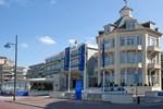 Отель Golden Tulip Noordwijk Beach