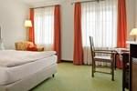 Отель Best Western Stadtpalais Wittenberg