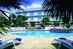 Отель Atlantic Hotel
