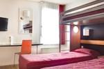 Отель Premiere Classe Troyes - La Chapelle Saint Luc