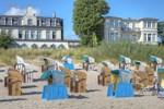 Seetel Romantik Strandhotel Atlantic & Villa Meeresstrand