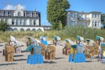 Отель Seetel Romantik Strandhotel Atlantic & Villa Meeresstrand