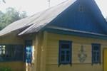 Гостиница Agrousadba Pomyana