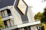Отель Premiere Classe Bordeaux Ouest - Eysines