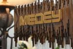 Гостиница Medeu