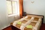 Гостиница Эко-Отель Звенигородский