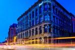 Апартаменты Roomzzz Manchester