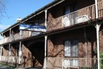 Отель Albury Townhouse Motel