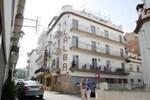 Отель Alba