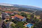 Апартаменты Hotel & Apartamentos Cons da Garda