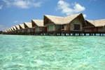Отель Adaaran Prestige Ocean Villas