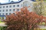 Гостиница Hotel Berezka