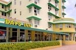 Days Inn Miami North Beach Oceanfront