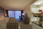 Отель Windsor Suites Philadelphia