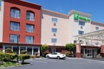 Holiday Inn San Mateo - San Francisco SFO