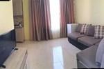 Апартаменты Kostas Apartamenti