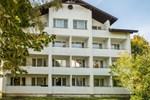 Гостиница Парк-Отель Огниково