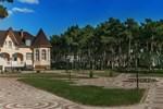 Гостиница Парк-Отель Наш Крым
