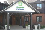 Отель Holiday Inn Express Colchester