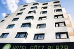 Отель Hotel GÖTZ PLAZA