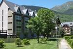 Апартаменты Aparthotel la Vall Blanca