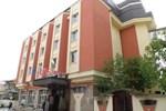 Отель Palas Complex