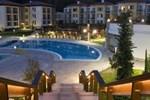 Отель Pirin Park Hotel