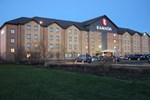 Отель Ramada Glasgow Airport