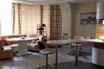 Комнаты в Апартаментах Берег