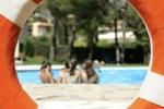 Отель Hostal del Senglar