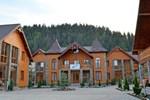 Гостиница Sribni Rosy