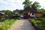 Гостиница Dykyi Khutir