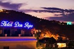 Отель Hotel Don Pepe Terme & Beauty Farm