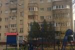 На Ленинградском шоссе E95