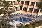 Апартаменты Napa Prince Hotel Apts
