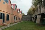Вилла Guest house Baden Baden Tsaghkadzor