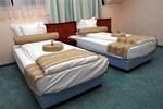 Отель Hotel Pelican