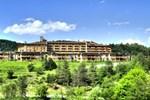Отель Complex Katarino Hotel & SPA