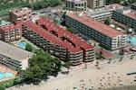 Апартаменты Apartaments Voralmar - Mas d'en Gran