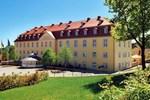 Отель Schlosshotel Ballenstedt