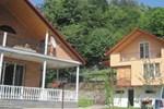 Гостиница Tsaghveri Lodge on A. Kandelaki 26