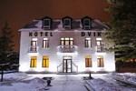 Гостиница Dvin Hotel