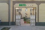 Гостиница Hotel Marvarid